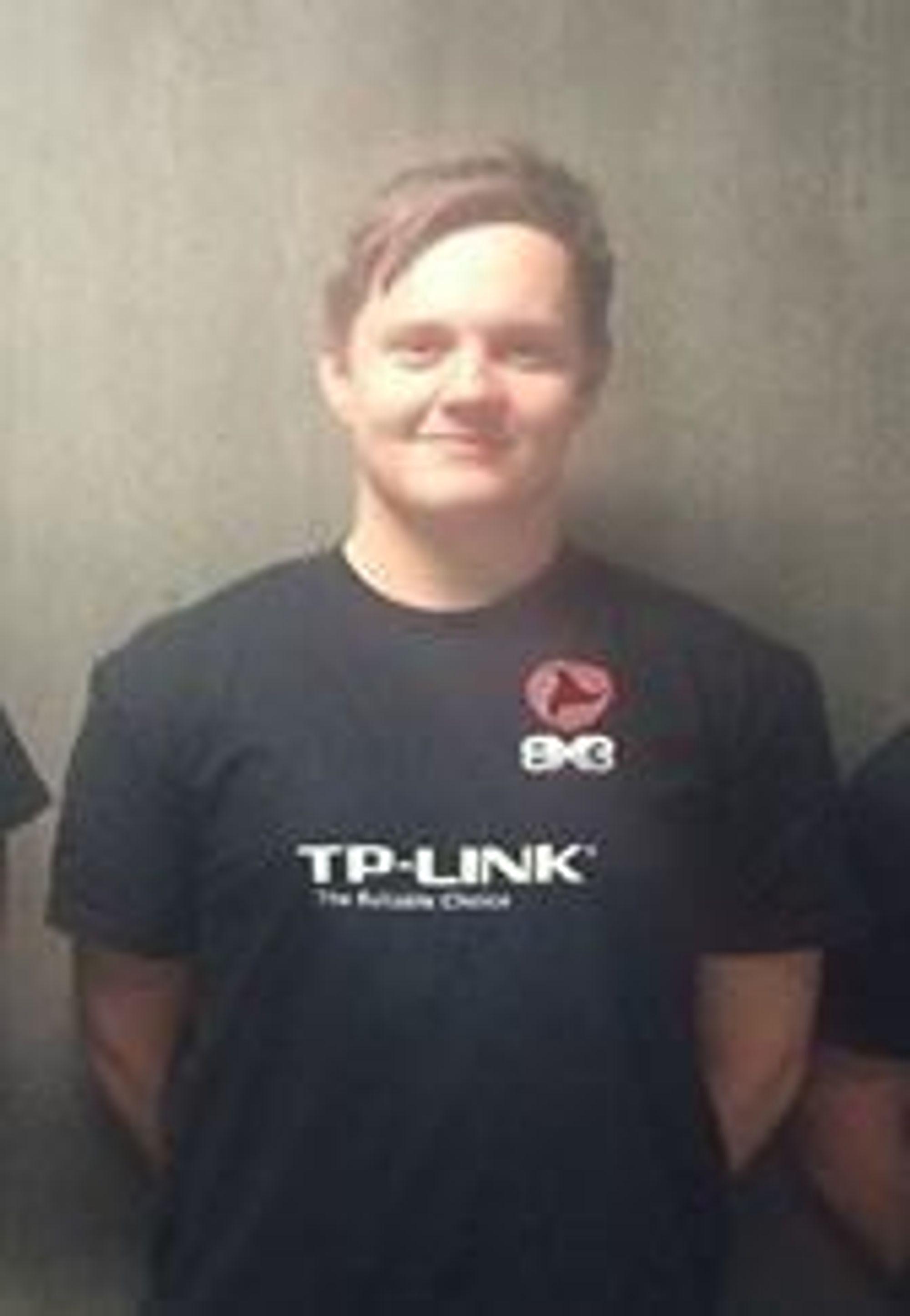 Support-spiller i BX3, Oddvar «Arcilles» Jakobsen, lover å gi nDurance god motstand.