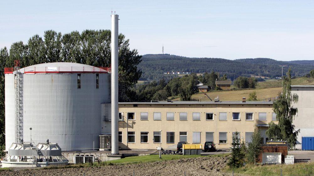 Beredskapsenheten i Statens strålevern fungerer fint som den er i dag, skriver artikkelforfatteren. her Ifes reaktor på Kjeller.