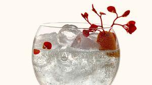 Gi gin tonicen et vårpust