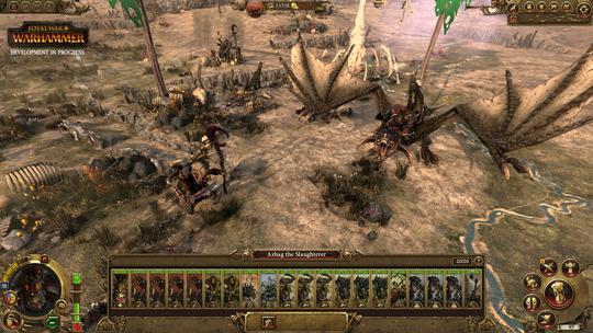 Dette er ikkje Total War heilt slik du kjenner det.