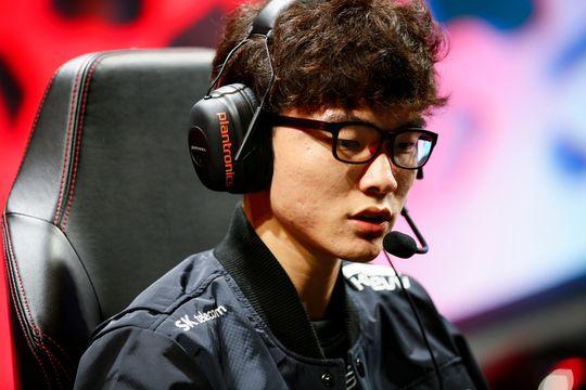 Verdens beste League of Legends-spiller, Lee «Faker» Sang-hyeok har styrt SK Telecom T1 til nok en gullmedalje i den koreanske ligaen, LCK.