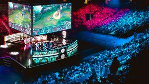 Maktkampen mellom de regionale League of Legends-vinnerne starter onsdag