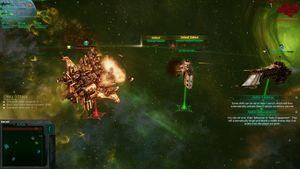 Eskorteoppdrag er ikke gøy.