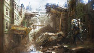 Fallout 4s overlevelsesmodus er offisielt lansert på PC