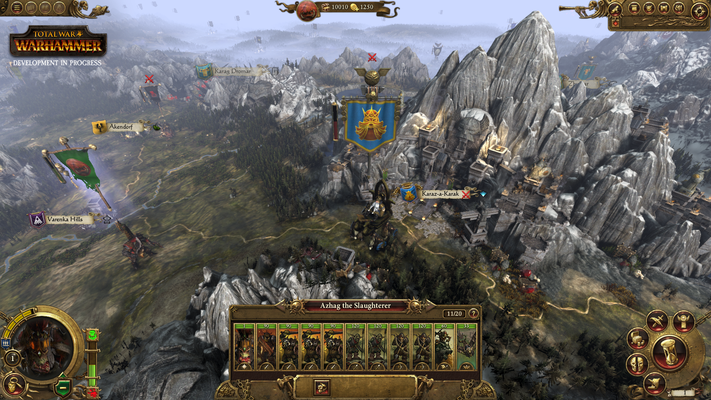 Total War: Warhammer