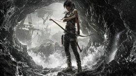 Tomb Raider fikk en ny start i 2013.