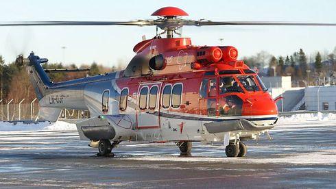 I 2012 ble Super Puma satt på bakken og utbedret. Norsk turbindesigner advarte mot løsningen