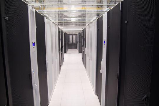 Power-infrastrukturen byr på svært lite utfordringer for IT-ansvarlige.
