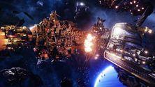 Selv ikke Warhammer 40,000 kan leve på utseendet alene