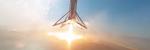 Les Slik så det ut da SpaceX-raketten landet på flåten