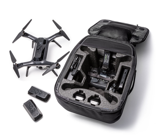 3DR har designet Solo som en modulær drone, og å bytte ut delene skal derfor være enkelt.