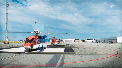 Den verste offshoreulykken skjedde med et Sikorsky-helikopter