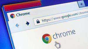 Chrome har omsider tatt igjen Internet Explorer