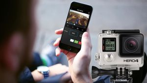 GoPro skal gjøre det kjempelett å redigere action-videoer med mobilen