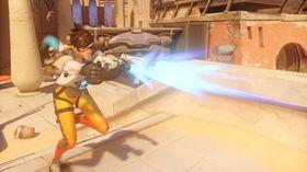 Blizzard vil forbedre konkurransemodusen i Overwatch.