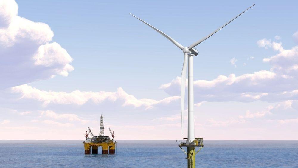 Oljebransjen i Norge ser for seg en stadig mer diversifisert fremtid der fornybare investeringer vil være strategisk viktig.