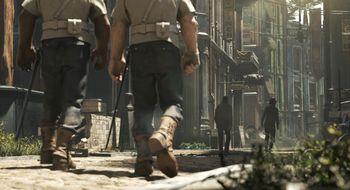 Dishonored 2 kommer i november