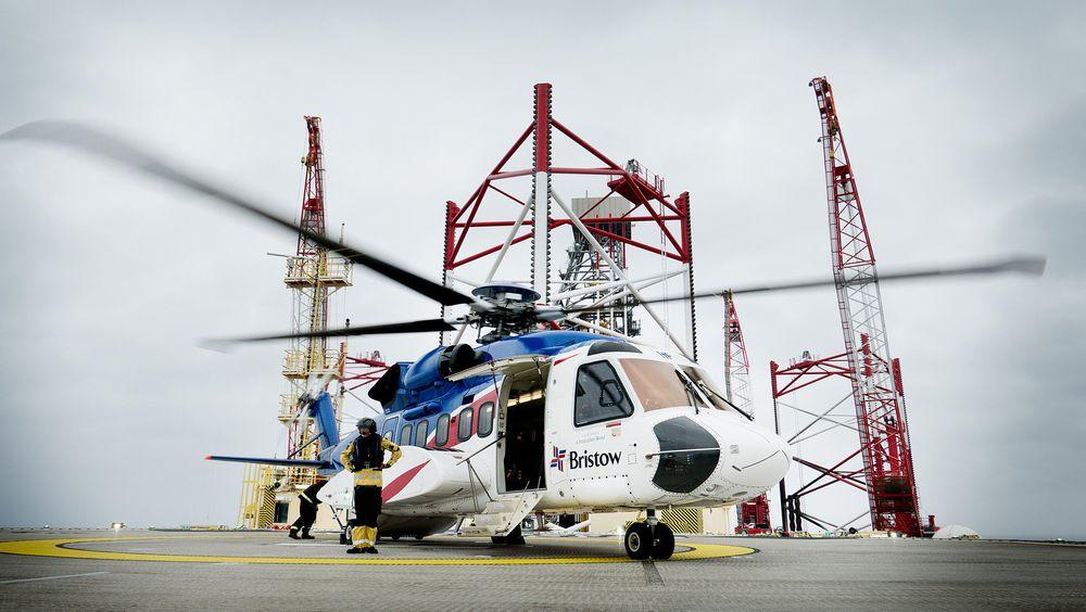 14 Super Puma fikk forbud etter ulykken. Slik har oljeselskapene løst transporten offshore