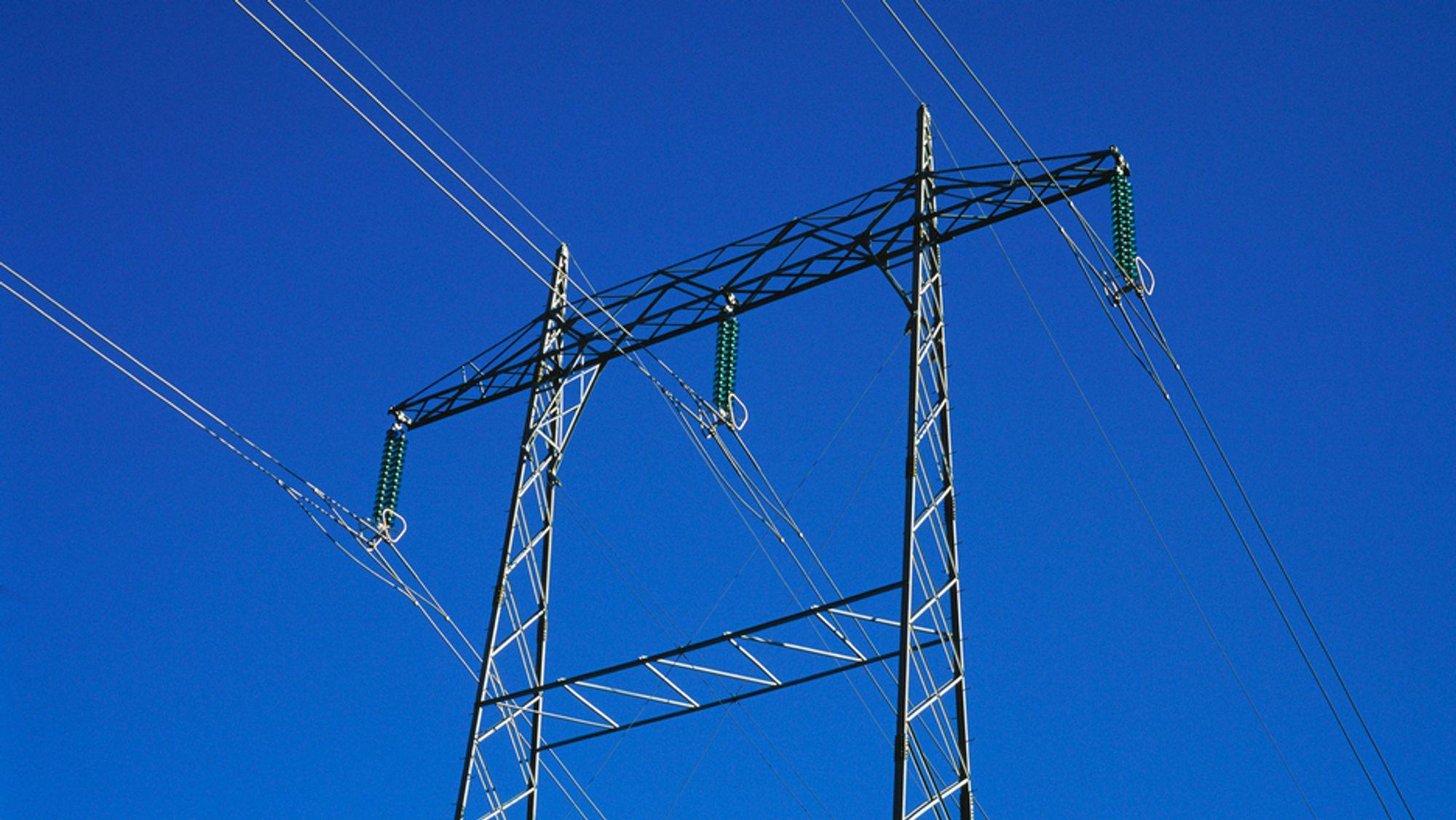 Statnett har gjennomgått sikkerheten på Nettpartners kraftlinje-prosjekter, og varsler heving av kontrakter.