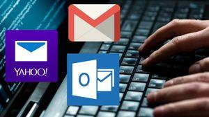 Bytt passord - enorme mengder e-postkontoer er hacket