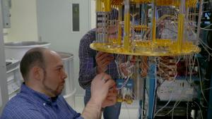 Nå kan du teste ut IBMs kvantedatamaskin selv