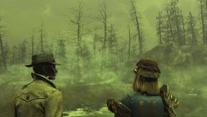Fallout 4 får sin hittil største utvidelse om to uker