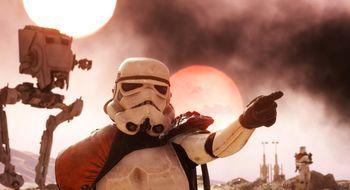 Star Wars Battlefront-oppfølgeren har fått lanseringsvindu