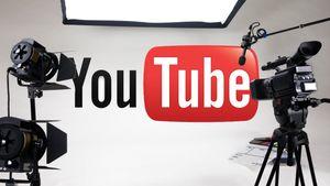 Nå vil YouTube begynne å vise TV over Internett