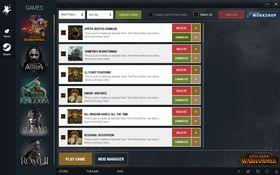 Total War: Warhammer vil ha støtte for modifikasjoner så snart spillet lanseres.