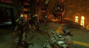 Er PC-en din god nok for nye Doom?