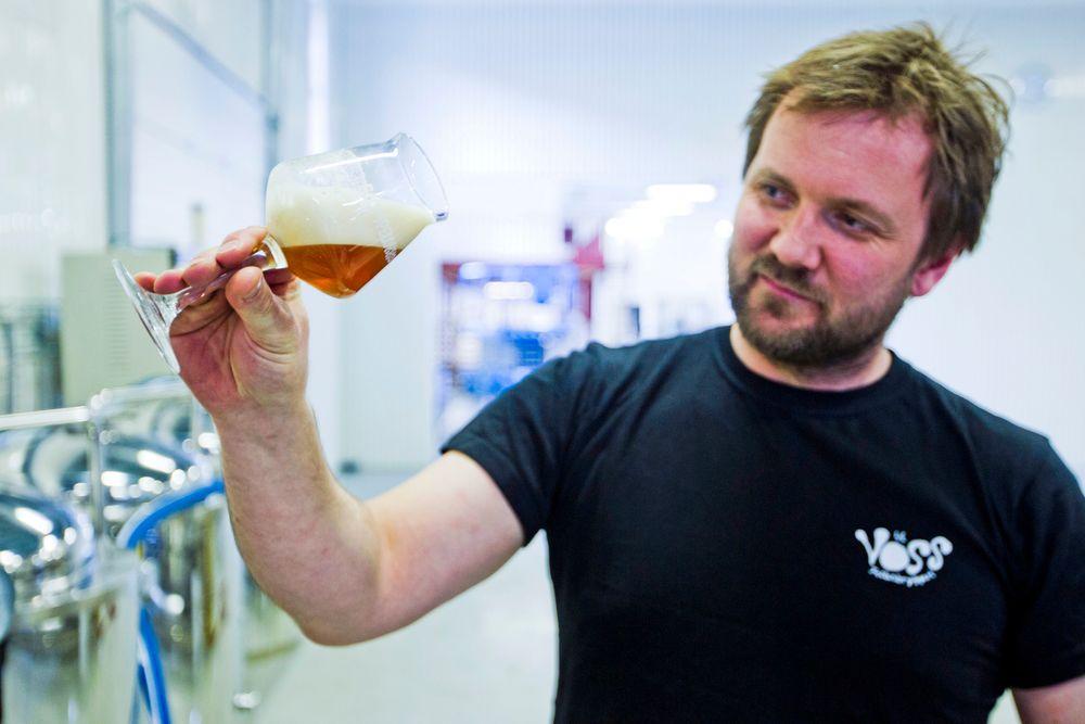 BRANDSTORY: Bryggeri fra Voss med vinnerresept