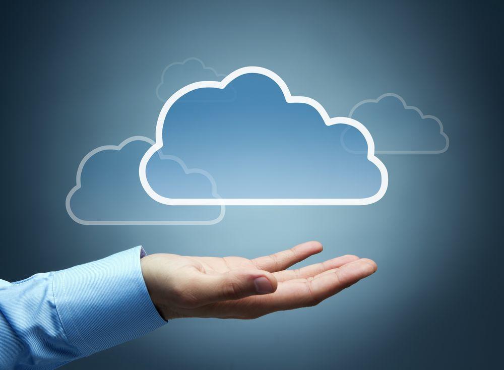 BRANDSTORY: Verdens mest innovative selskap jobber kun i skyen