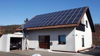 Danmark bråstanser solcellestøtte