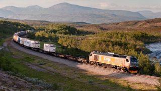 – Glem vanlige el-tog på Nordlandsbanen