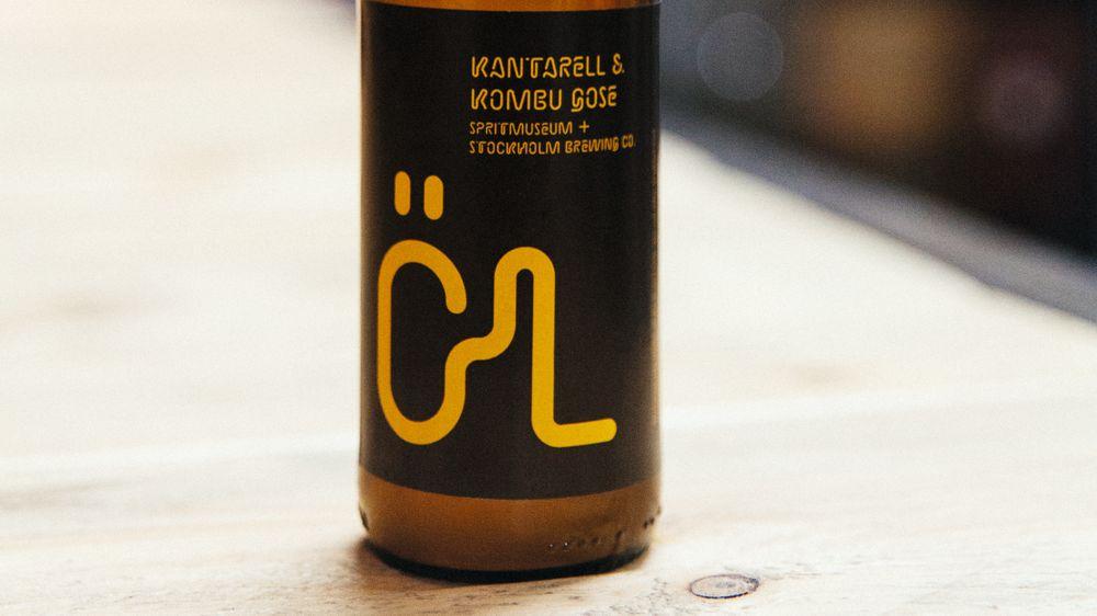 På dette bryggeriet får ølet næring fra naturvin