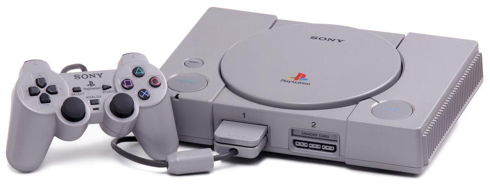 Playstation betydde mye for Naughty Dog og vice versa.
