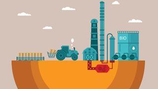Rapport: Biodiesel er nesten dobbelt så skadelig for klimaet som fossil diesel