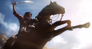 Neste spill i Battlefield-serien er avslørt