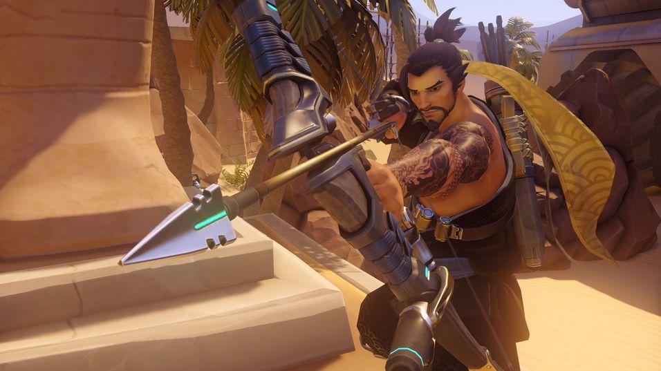 Blizzard forlenger Overwatch-betaen som takk til fansen