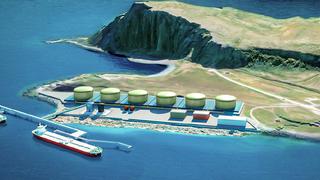 Dette er milliardplanene som skal sikre all Barents-oljen til Nordkapp