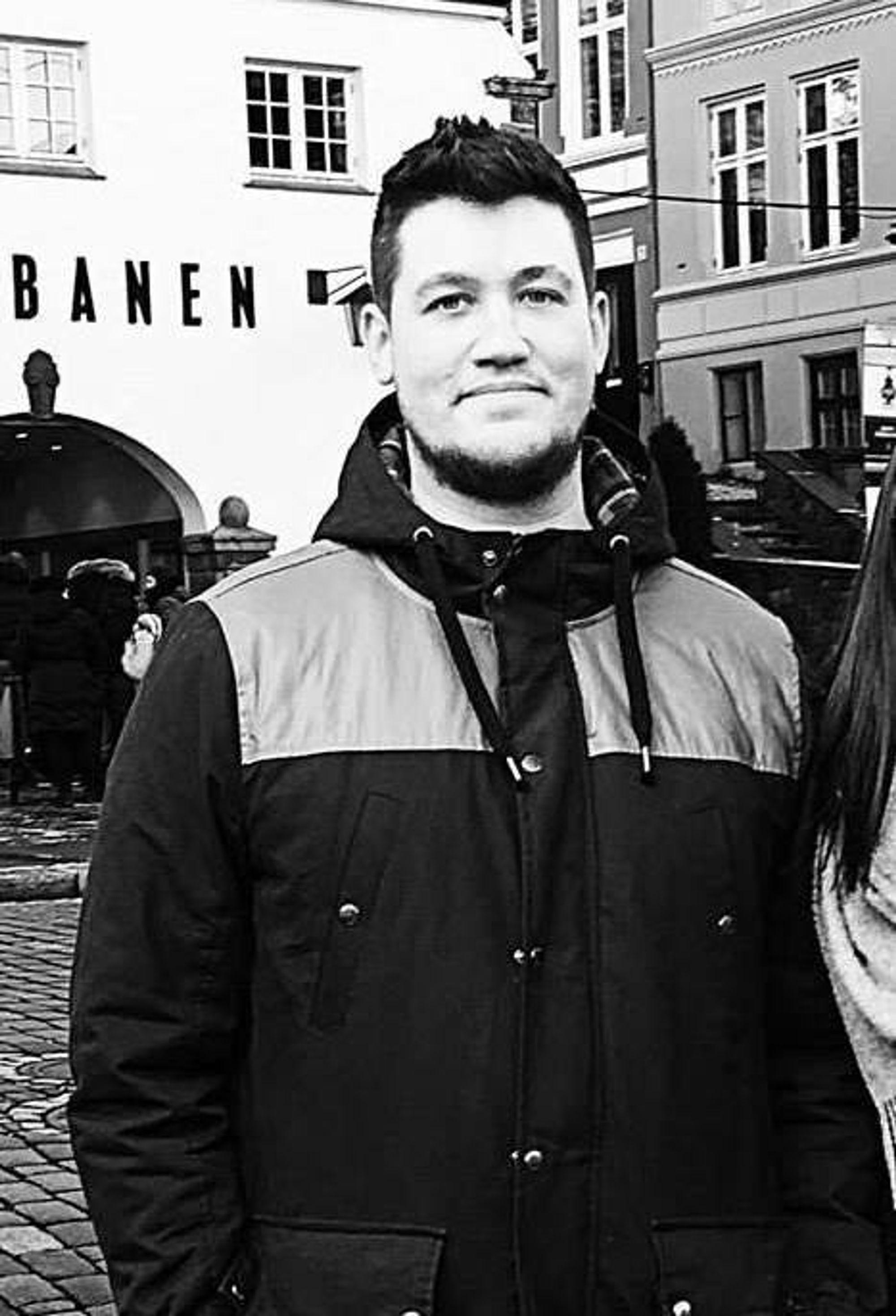 Mattias Dörstel grunnla myXMG i 2011. Nå får han styreplass i nye Oslo Lions.