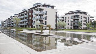 Nytt forslag reduserer garantitiden på nye boliger fra fem til to år