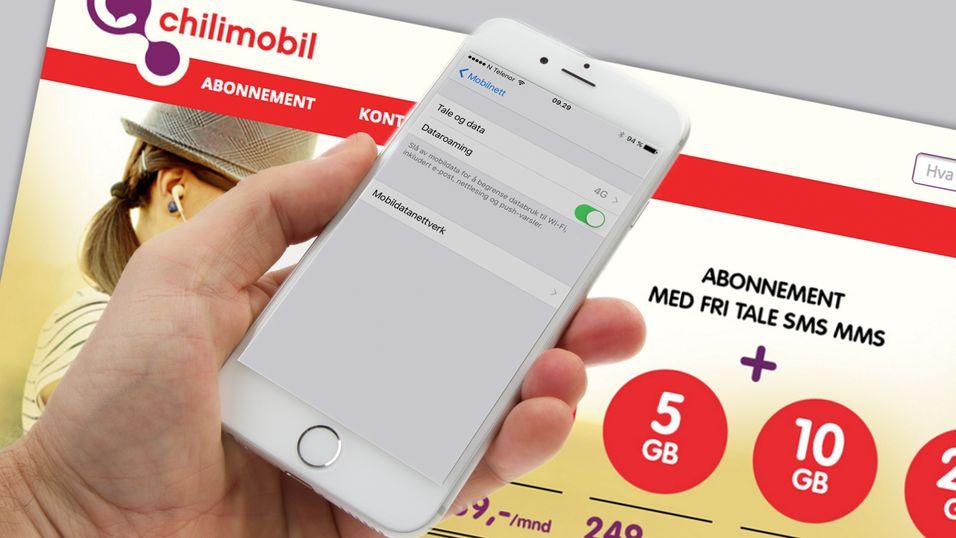 – Telenor- og Telia-kunder betaler grov overpris