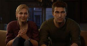 Denne Uncharted 4-overraskelsen tok oss på senga