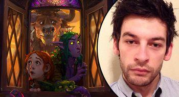 Han er nybakt norsk seriemester i Hearthstone
