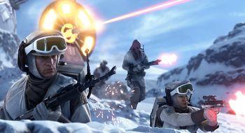 Star Wars: Battlefront får oppfølger neste år