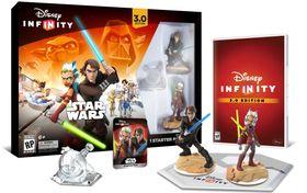 Disney Infinity 3.0 ble det siste innslaget i leketøysspillserien.