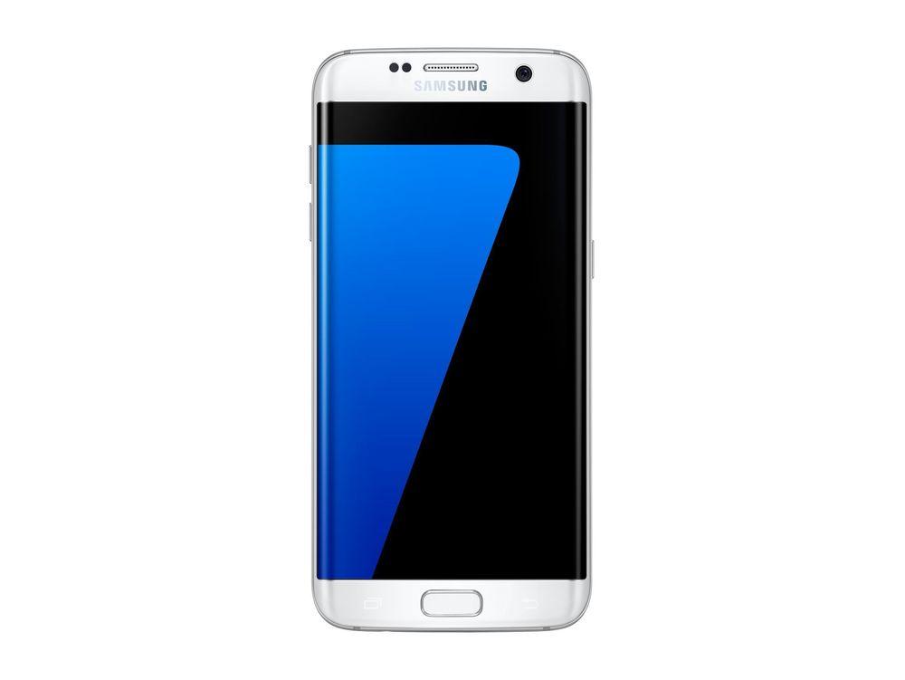 Dobbel vinner: Galaxy S7 er en fenomenal suksess for Samsung som gjør at de øker sin overlegne markedsandel ytterligere. Den har også Googles svært dominerende operativsystem Android.