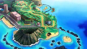 Nå kan du prøve Pokémon Sun og Pokémon Moon