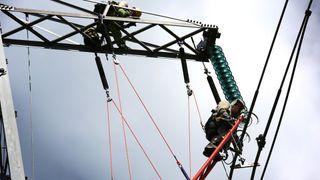 Dyster statistikk: Lærlingene i energibransjen skader seg nesten tre ganger så ofte